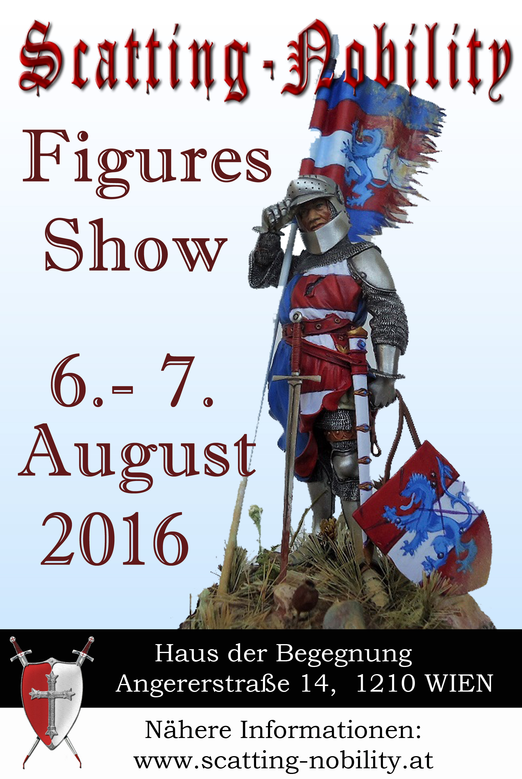 Figure Show in Austria